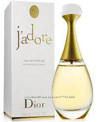 Christian Dior Jadore п. в. 100мл