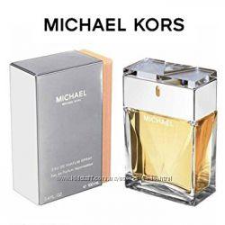 Распив ниши Michael Kors Michael Kors аромат туберозы -это аромат скандала