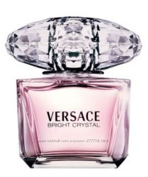 Чувственный и сексуальный VERSACE парфюмиров. вода Оригинал