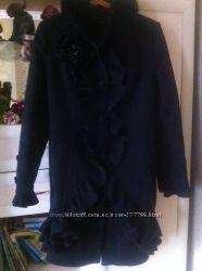 Шикарное пальто в идеальном состоянии