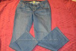 Old Navy размер 14 джинсы для беременной