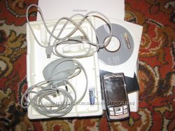 Зарядное устройство  usb кабель Samsung