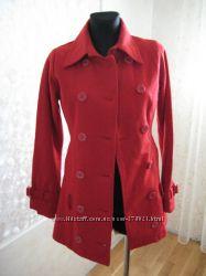 Шерстяное пальтишко от Ichi
