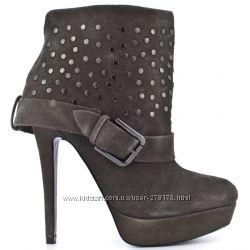 Замшевые ботинки Penny loves Kenny 8US 25см