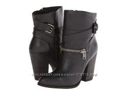 Кожаные ботинки JOE&acuteS JEANS 7. 5US 37. 5 наш