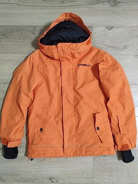 Куртка O&acuteNeill размер 128 демисезонная