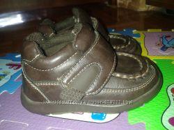 Туфли Mothercare, размер 21, 5. Кожа