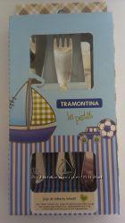 Детский набор Tramontina BABY Le Petit , 3 предмета