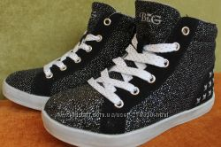Демисезонные ботиночки B&G р31-36