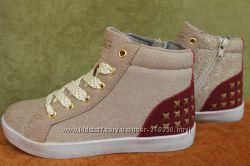 Демисезонные ботиночки B&G 31-36