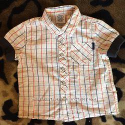 Рубашка Chicco 74 размер