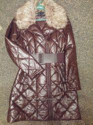 Пальто фирмы Stradivarius, размер-Л, демисезон