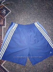 Шорты Adidas , оригинал, привезены из Америки, размер ХЛ-ХХЛ