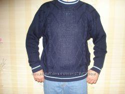 Теплые итальянские свитера