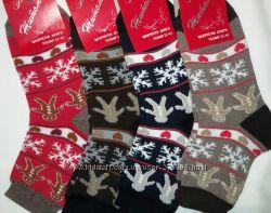 Качественные красивые женские махровые носки ассортимент ЖИТОМИР