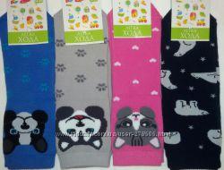 Махровые качественные детские носочки ТМ ЛЕГКА ХОДА d03e6eef7b128