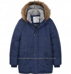Зимняя куртка ENDO