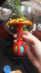 Погремушки цветок Tinylove