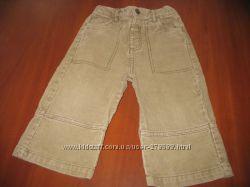 Брючки и джинсики мальчику на рост 80-92см