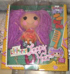 Кукла Lalaloopsy серии Кудряшки-симпатяшки
