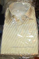 Рубашка нарядная на выпускной р. 122см  брюки и галстук