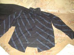 Рубашки рост 122-128