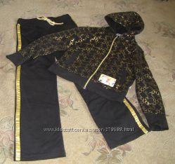 Спортивный костюм Wanex 134см
