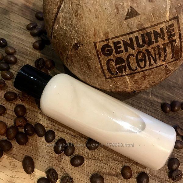 Лосьон для тела Кокос, кофе и ваниль