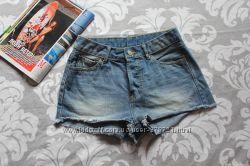 Женские джинсовые Шорты Denim CO