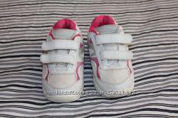 Кроссовки F&F для девочки размер 6