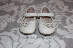 Туфельки NEXT для девочки размер 5