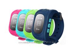 Детские умные часы с GPS  Smart Baby Watch Q 50