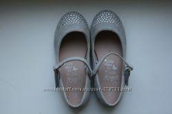 Туфельки для девочки , стелька 16 см