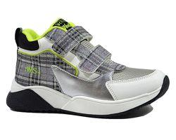Стильные деми ботинки WeeSTEP р. 32-37