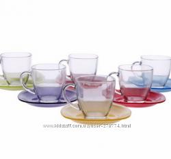 Сервиз чайный 12 пр Luminarc Carina Rainbow