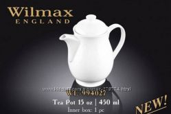 Чайник заварочный 450мл Wilmax WL-994027