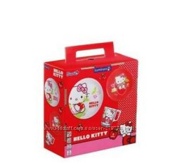 Набор для детей -3пр Luminarc Hello Kitty Cherries