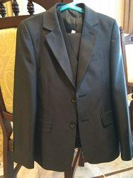 Стильный костюм тройка Lilus, рост 134