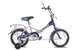 Продам велосипед 14 TWISTER BMX