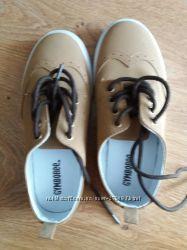 Туфли Джимбори размер 1 новые и под джинсы  и под спортивки