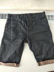 Классные мужские шорты бермуды с пропиткой H&M
