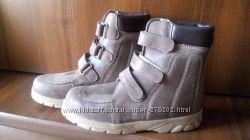 Ортопедичні осінні черевики Ортекс т-529. Різні розміри