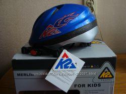 Продаю новый детский шлем K2 Merlin размер 48-52