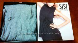 Модные и удобные туники для беременных