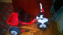 Детский трехколесный велосипед Kettler Toptrike Air Boy
