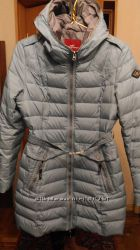 Пуховик зимний Snowimage размерL