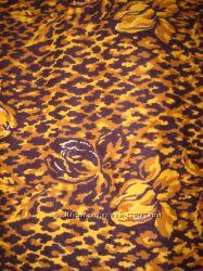 Фланелевые ткани