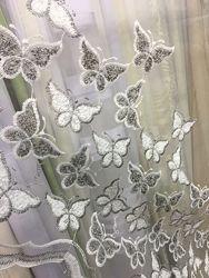 тюль фатін метелики Туреччина