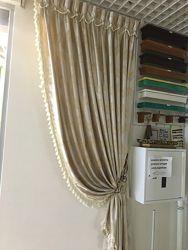 турецькі штори в асортименті