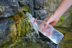 вода из минерального источника Закарпатья